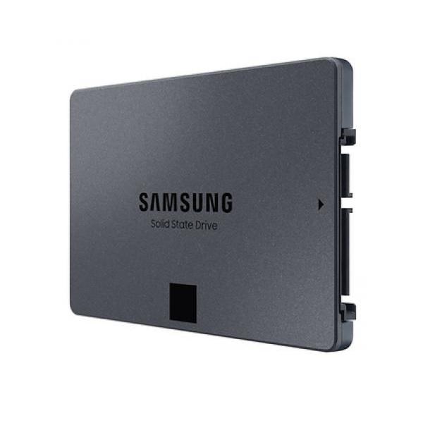 H.D. SSD 1TB SAMSUNG 860 QVO MZ-76Q1T0BW